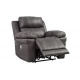 3000413 Кресло с реклайнером (Электроуправление)