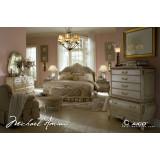 Lavelle-Blanc Aico Комплект мебели для спальни