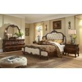 Lavelle-Melange Aico Комплект мебли для спальни