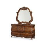 Lavelle-Melange Aico Комод с зеркалом