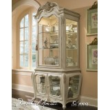 Lavelle-Blanc Aico Сервант-витрина