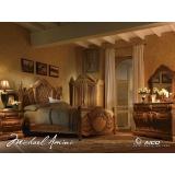 Trevi Aico  Комплект (Кровать King Size+2 тумбы прикроватные)