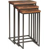A4000256 Ashley Комплект приставных столов 3 шт.