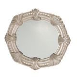 Monte Carlo II Silver pearl Aico Зеркало для буфета